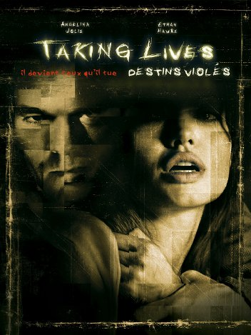 Taking lives, destins violés