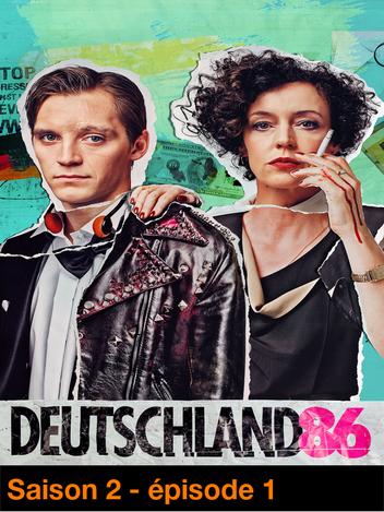 Deutschland 86 - S02