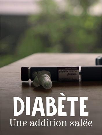 Diabète, une addition salée