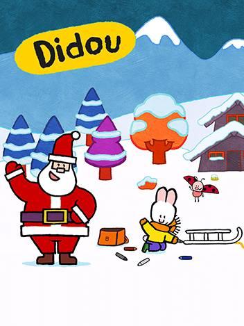 Didou et l'Assistant du Père Noël