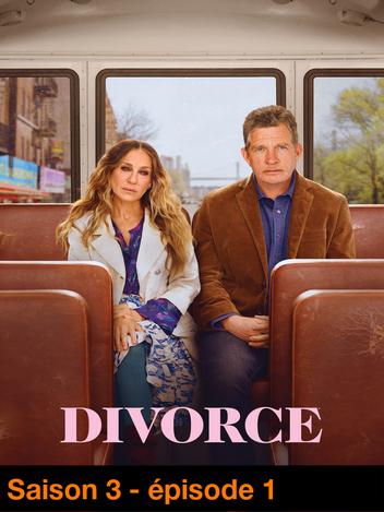 Divorce - S03