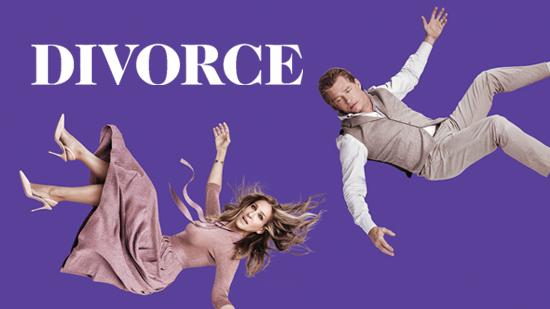 Divorce - S02