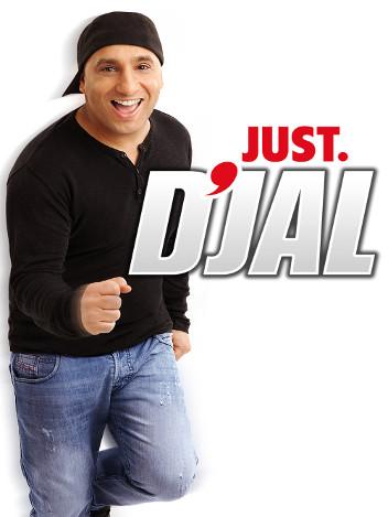 D'Jal - Just D'Jal