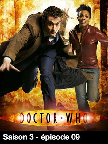 09. Smith, la montre et le docteur