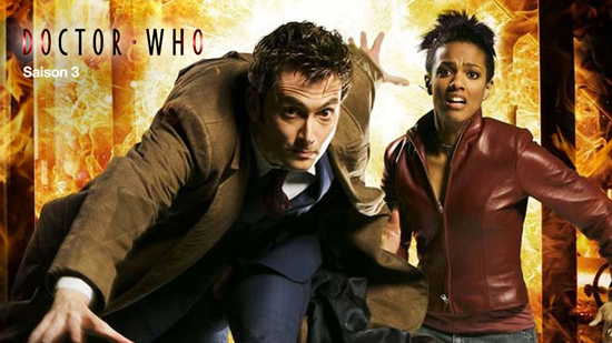 Doctor Who - S03