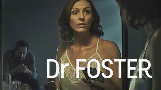 Doctor Foster - S01