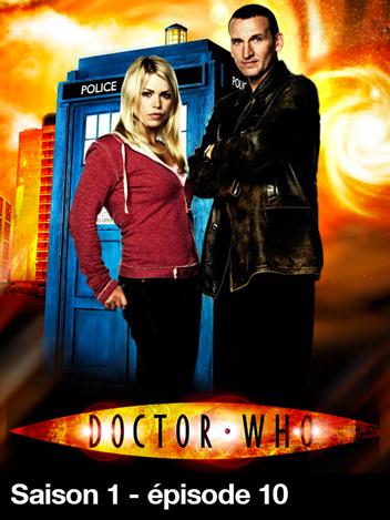 10. Le Docteur danse