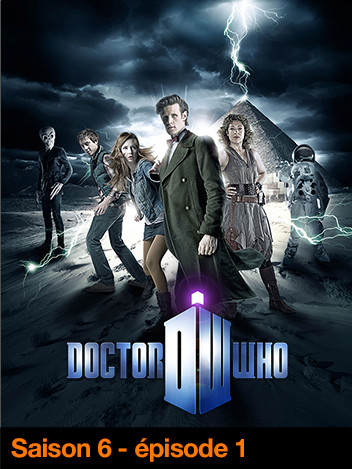 Doctor Who - S06