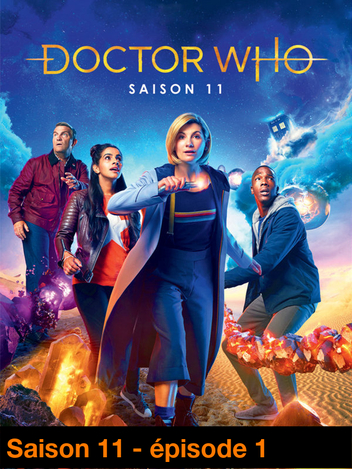 Doctor Who - S11