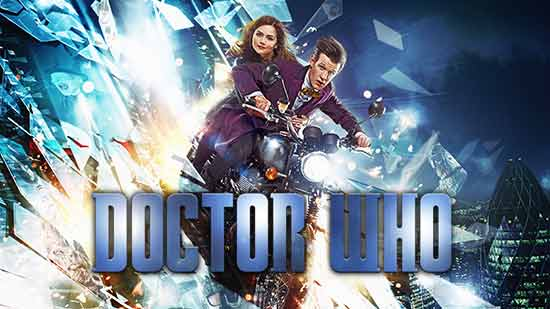 Doctor Who - S07