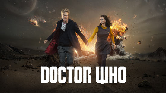 Doctor Who - S09