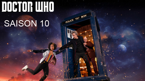 Doctor Who - S10