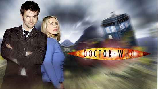 Doctor Who - S02