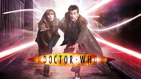 Doctor Who - S04