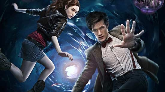Doctor Who - S05