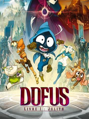 Dofus - Livre 1 : Julith