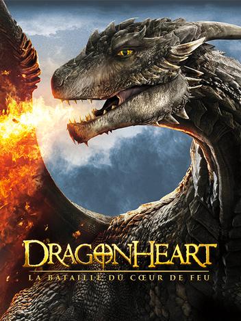 Coeur de dragon : la bataille du coeur de feu