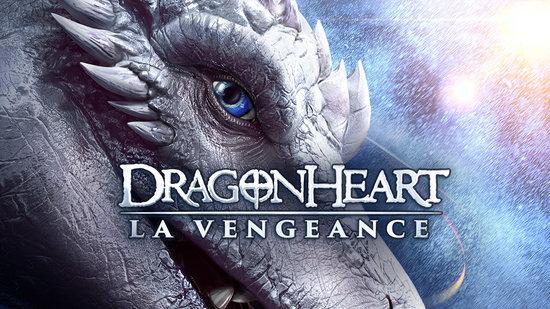 Coeur de dragon - Dragonheart : Vengeance