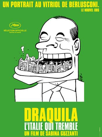 Draquila : l'Italie qui tremble