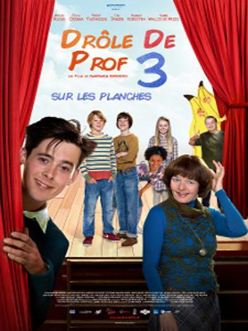 film drole de prof 3