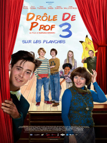 Drôle de prof 3