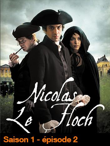 Nicolas Le Floch - S01