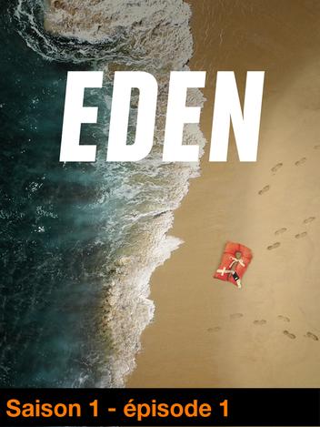 Eden - S01