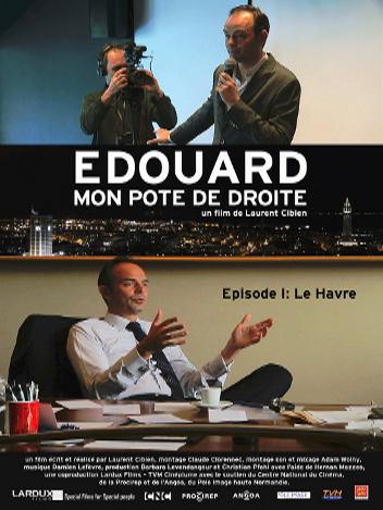 Edouard, mon pote de droite