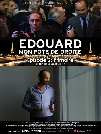 Edouard, mon pote de droite 2
