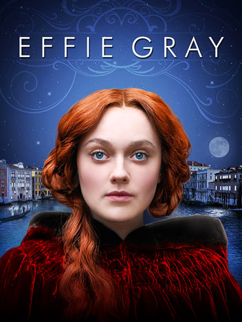 image Dakota fanning effie gray