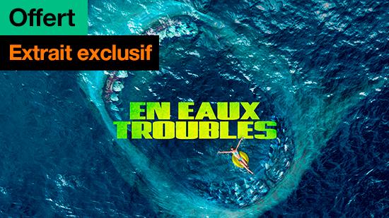 En eaux troubles - 10 premières minutes offertes