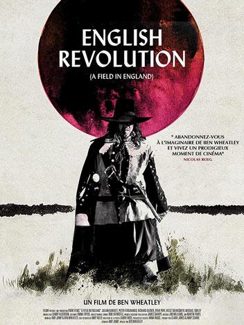 English Revolution