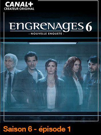 Engrenages - S06
