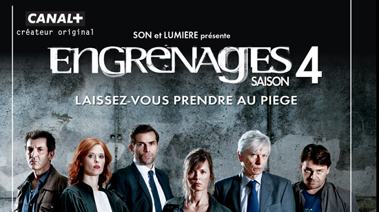 Engrenages - S04