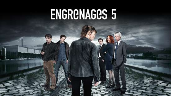 Engrenages - S05
