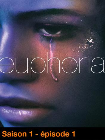 Euphoria - S01