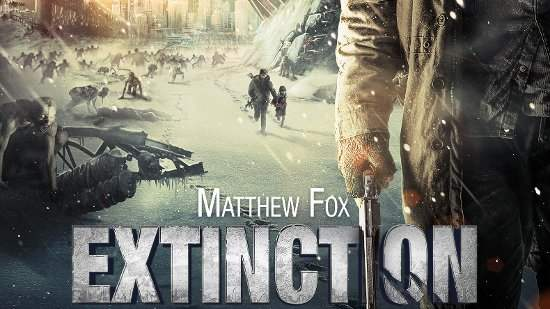 Extinction - films séries mangas en streaming