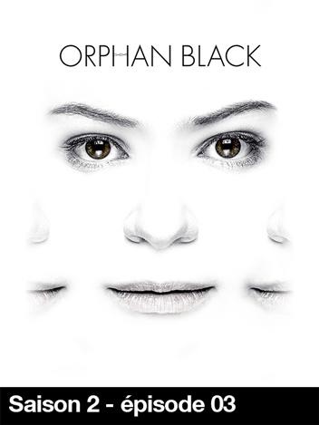 Orphan Black - S02