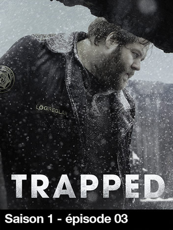 Trapped - S01