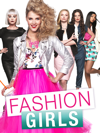 fashion girls - série streaming