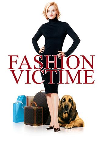 Fashion victime