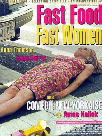 Fast Food Fast Women