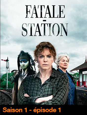 Fatale Station - S01