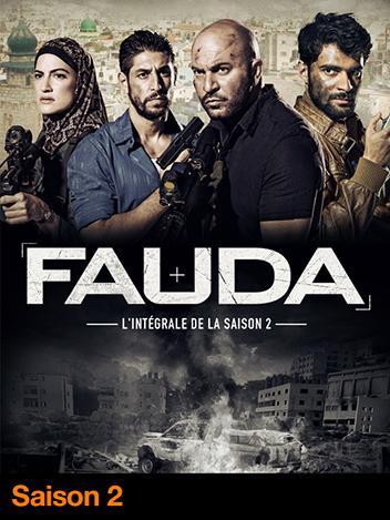 Fauda - S02