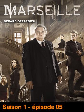 Marseille - S01