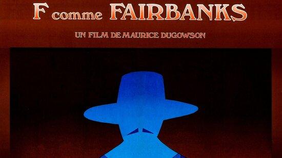 F comme Fairbanks