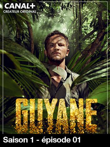 Guyane - S01