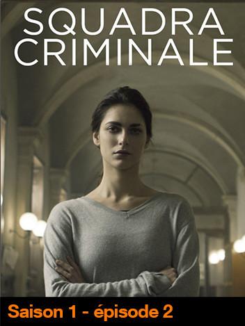 Squadra Criminale - S01