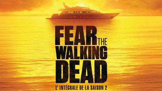 Fear The Walking Dead - S02