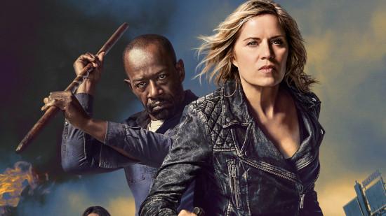 Fear The Walking Dead - S04
